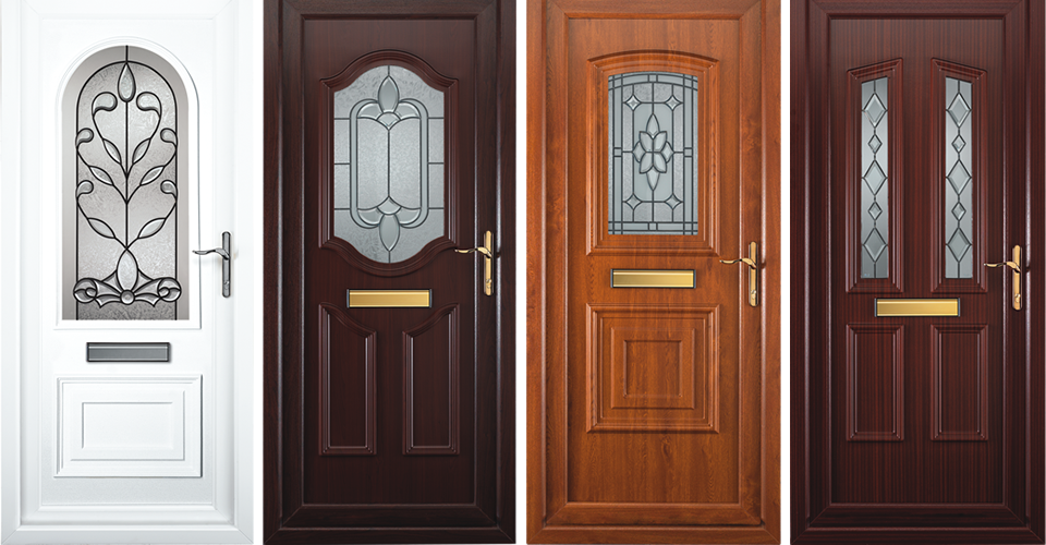 Cosmopolitan residential doors : door colours - Pezcame.Com